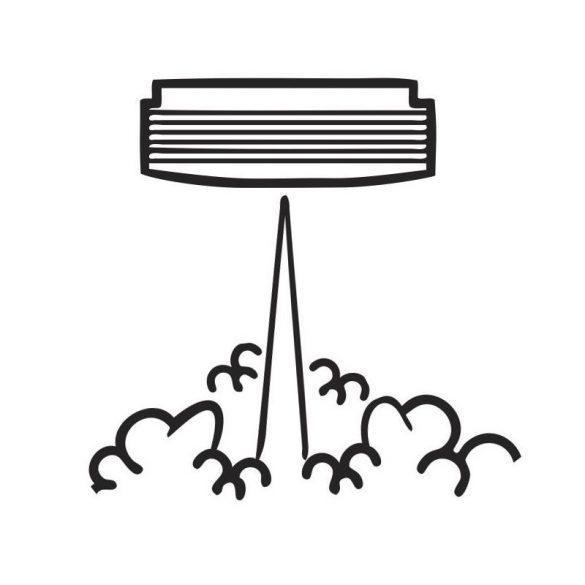 PROTECT FOQUS ködgenerátor