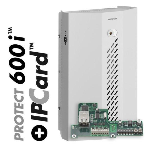 PROTECT 600i IP ködgenerátor