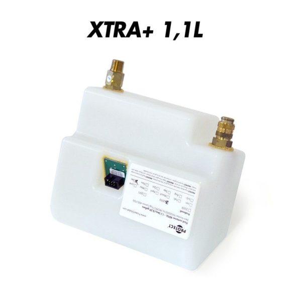 1,1l-es XTRA+ ködfolyadék-tartály
