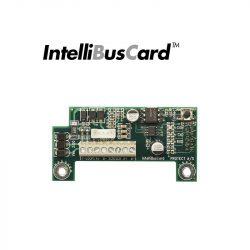 IntelliBusCard bővítőkártya