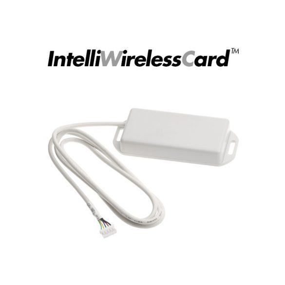 IntelliWirelessCard kapcsolategység