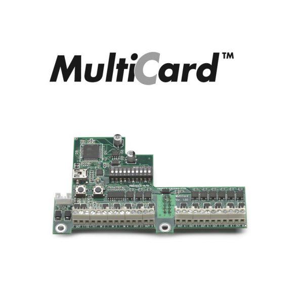 MultiCard bővítőkártya