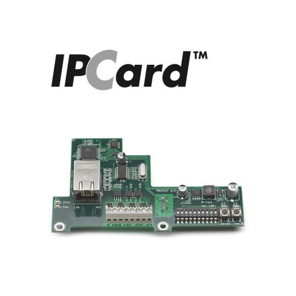 IPCard bővítőkártya